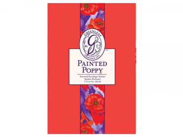 Greenleaf Duftsachet Fresh Scents, Painted Poppy, large 115 ml