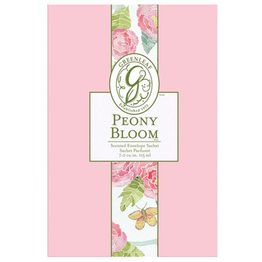 Greenleaf Duftsachet Fresh Scents, Peony Bloom, large,115 ml