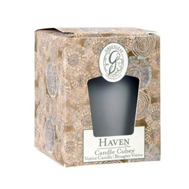 Greenleaf Cancle Cube, Haven, 56 g