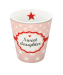 Krasilnikoff Happy Mug Sweet daughter