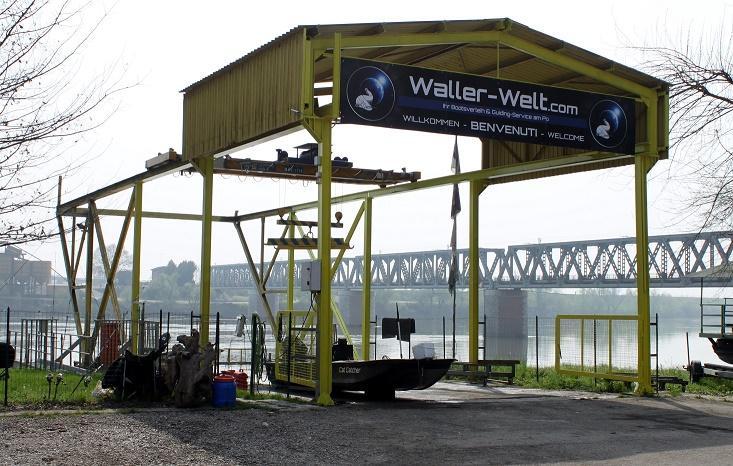 Wallercamp