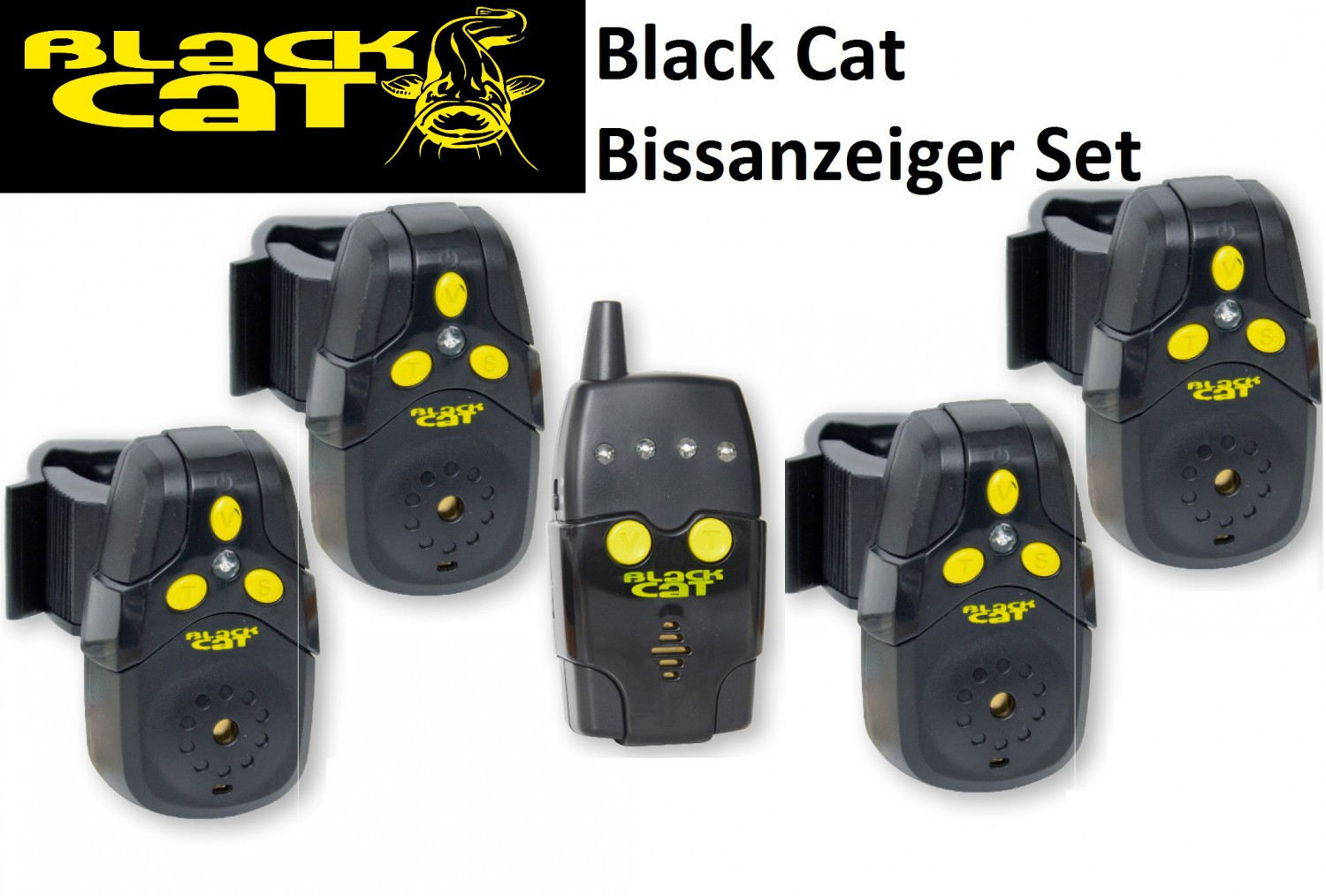 Black Cat Bissanzeiger