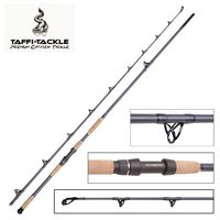 Taffi Tackle Rute Unlimited Guiding