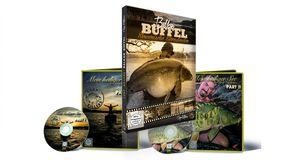 Carp Killers DVD Balkan Büffel + Heiliger See 1 + Heiliger See 2