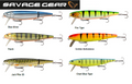 Savage Gear Butch Lure 21cm 109g Wobbler