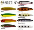 Westin Trout Runner Forellenköder 6cm 10g - Meerforellenköder