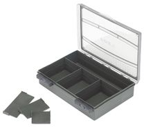 Fox F Box Medium Single Box System Tacklebox