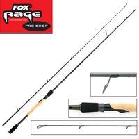 Fox Rage Terminator Pro Jigger 245cm 15-50g Spinnrute