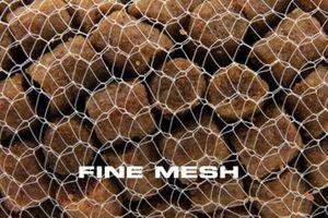 Fox PVA Narrow Funnel Fine Mesh Refill 25m