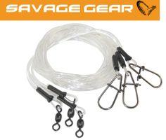 Savage Gear Regenerator Trace 100cm 1,0mm 25kg -3 Mono Spinnvorfächer