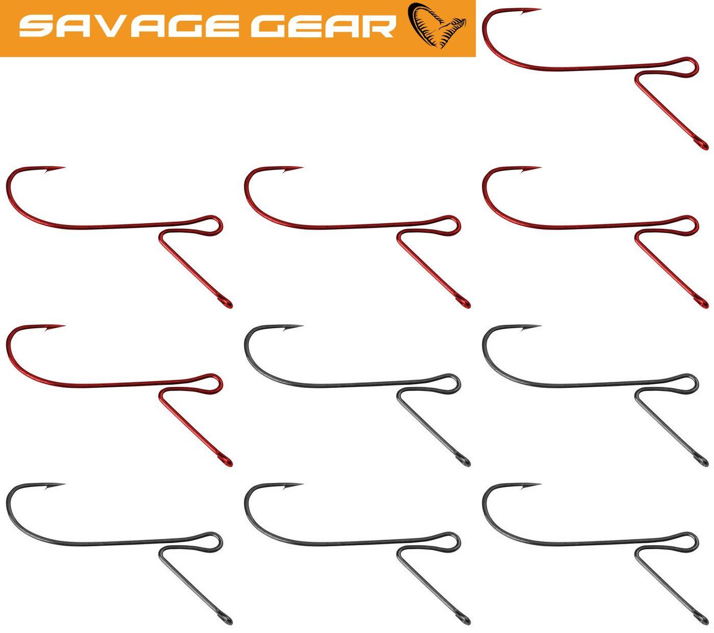 Savage Gear Finezze Standout Drop Shot Haken 10 Haken