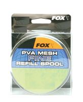 Fox PVA Wide Funnel Fine Mesh Refill 10m