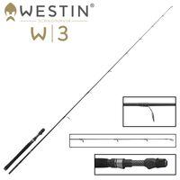 W3 PowerStick H 210cm 15-50g - Spinnruten zum Jiggen