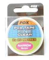 Fox PVA Tape Narrow 20m 5mm PVA Schnur