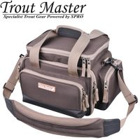 Trout Master Tackle Bag 39x23x25cm - Angeltasche