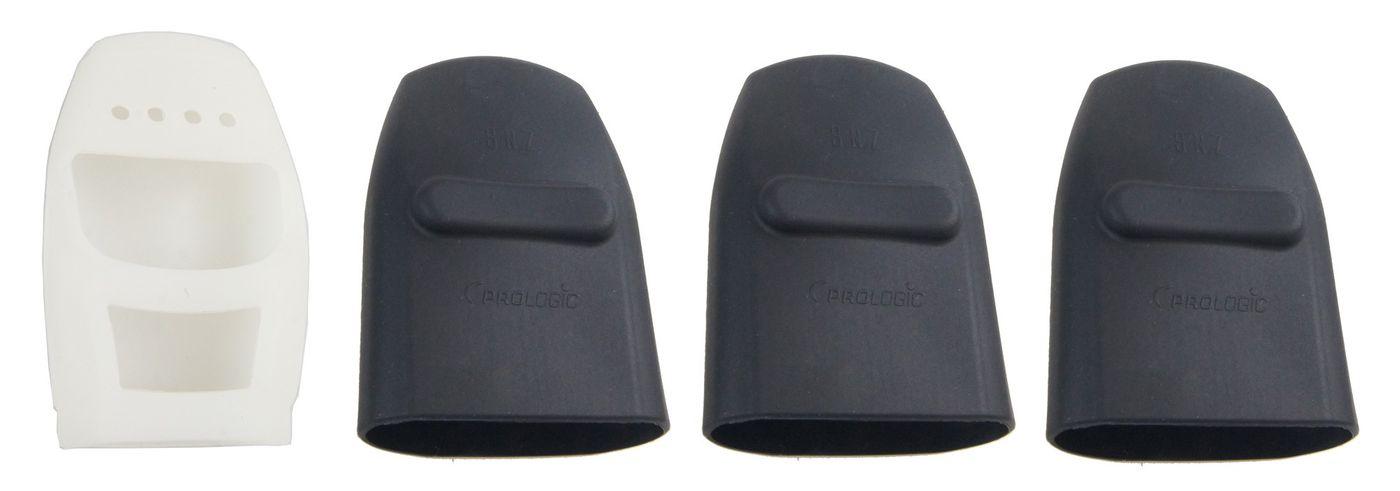 Prologic SNZ Bite Alarm Kit 3+1 Bissanzeiger f/ür Karpfen Funkbissanzeiger Set zum Karpfenangeln Karpfenbissanzeiger