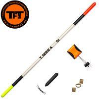 TFT Tremarella Set Federkiel Forellenpose