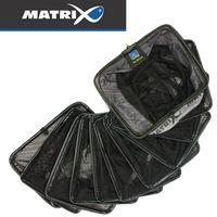 Fox Matrix River keepnet 4m 50x45cm - Setzkescher