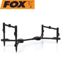 Fox Black Label Complete Pod 3-rod Kit - Rod Pod