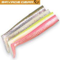 Savage Gear LB Sandeel Color Mix Packs - 4 Gummifische