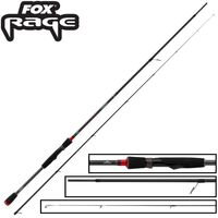 Fox Rage Prism Dropshot 210cm 5-21g - Drop Shot Rute