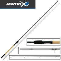 Fox Matrix Horizon Carp waggler 11ft 3,30m - Angelrute für Karpfen