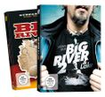 Stefan Seuß Big River + Big River 2 - DVD Set