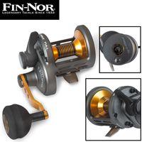 Fin-Nor Primal PR10HS - Multirolle