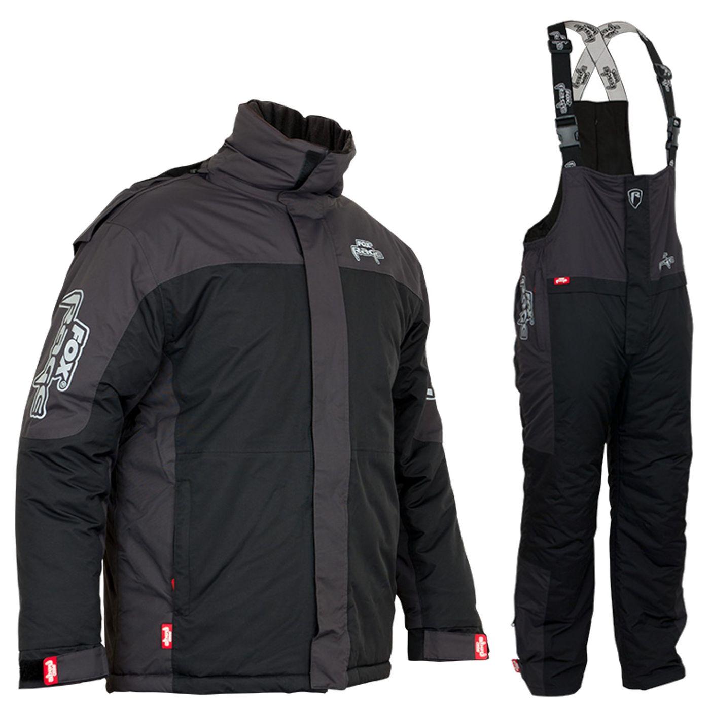 Fox Rage Winter Suit - Thermoanzug zum Angeln im Winter
