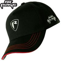 Fox Rage Shield baseball cap - Angelcap