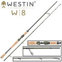 Westin W8 Powerspin 218cm 25-100g - Spinnrute