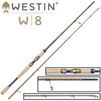 Westin W8 Spinstick H 218cm 20-80g - Spinnrute