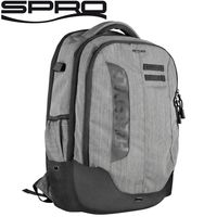Spro Freestyle Backpack 50x32x16cm - Angelrucksack