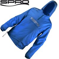 Spro Storm Shield Freestyle blue - Angeljacke