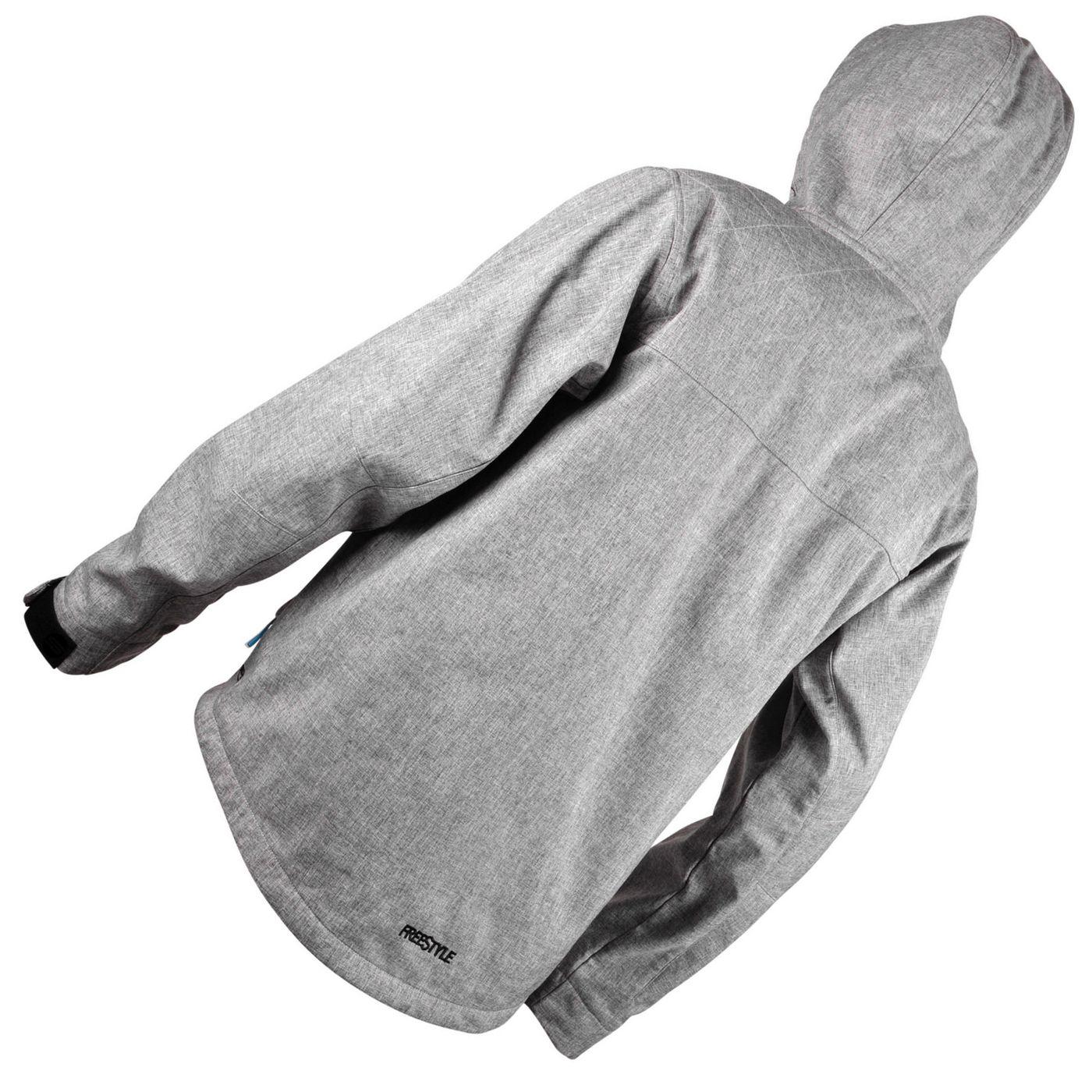 Gamakatsu Treble Hook Hoody Hoodie Pullover Angelkleidung Angelpullover