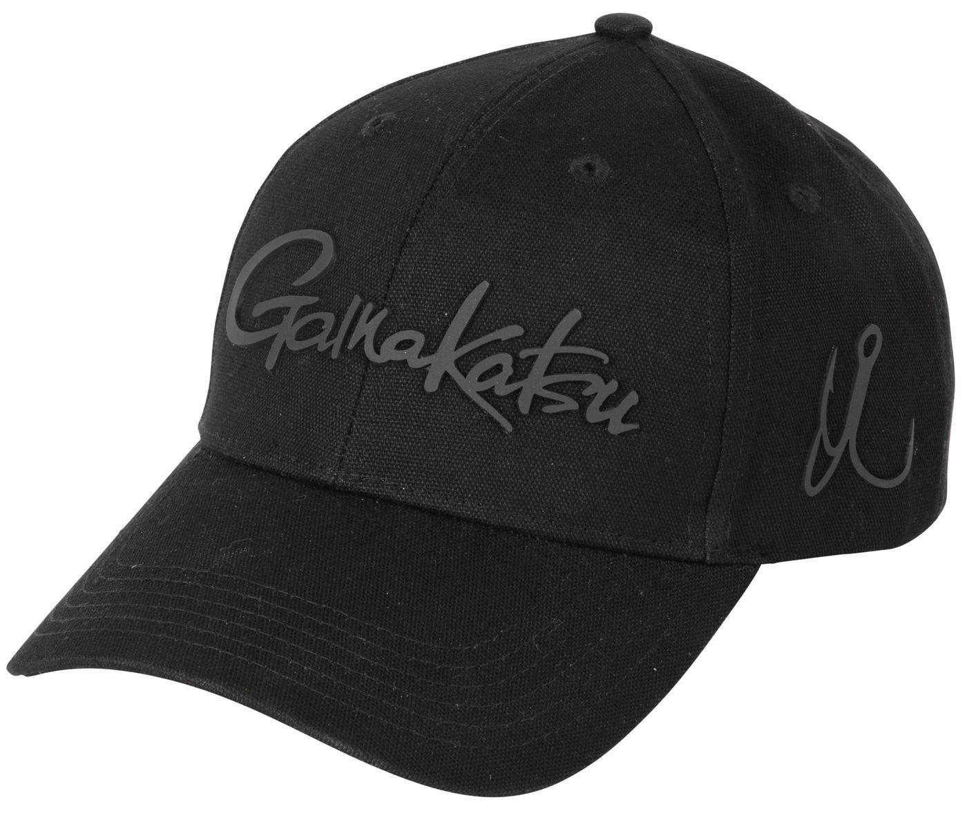 Praesten Cap in schwarz