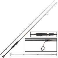 Iron Trout Spooner 228 2,28 m 0,5-8 g Spinnrute forellenrute spoonrute