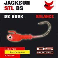 Jackson Balance Hook Jighaken Drop Shot Haken