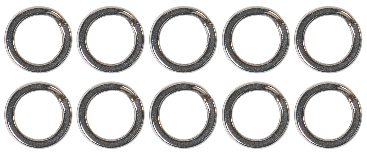 Zeck Fishing Split Ring