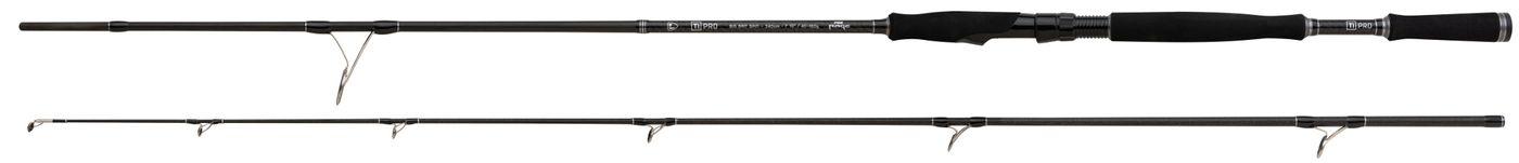 Fox Rage Ti Pro Big Bait Spin 240cm 40-160g Spinnrute