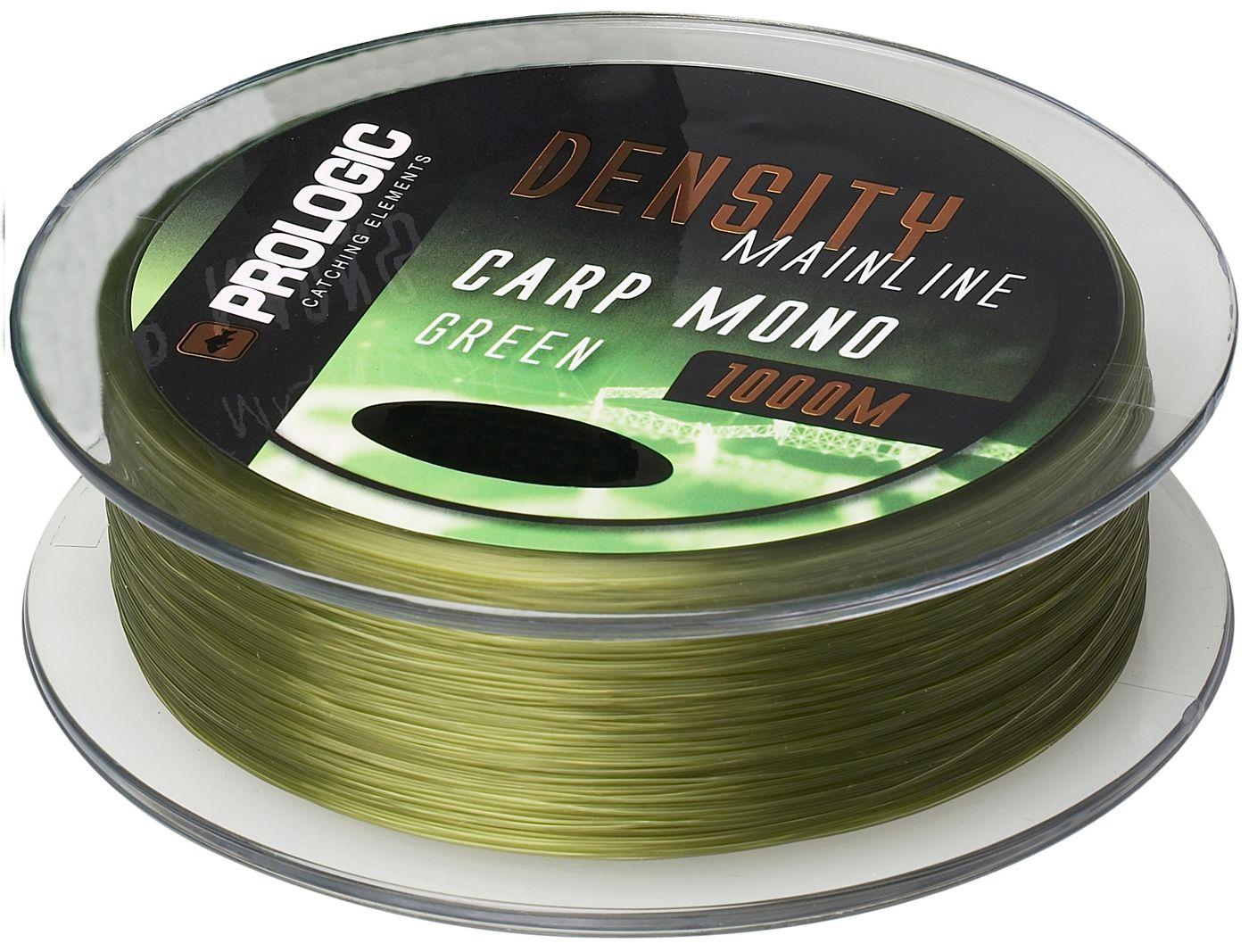 1000 Meter Spule Carp Line Fox monofile Schnur Camo Soft Steel 0,35mm// 18lbs