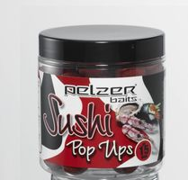 Pelzer Pop Up Boilies Sushi Imperial 15 mm 100g