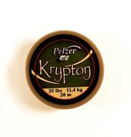 Pelzer Krypton 25 lbs Vorfachschnur 20m