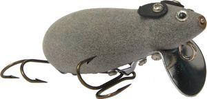 Deluxe Wobbler Maus 7cm Mauswobbler für Hecht Wels