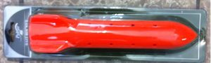 Pelzer Futterrakete Bait Rocket XXL 22cm x 3,5cm