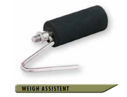 Pelzer Weigh Assistent für Waage & Banksticks