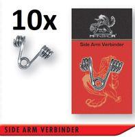 10 Mosella Mantikor Side Arm Verbinder Seitenarm Wirbel