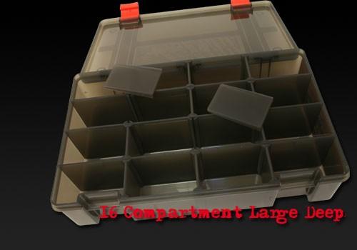 Fox Angelbox-Rage Boxes L Deep
