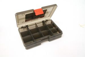 Fox Rage Stack 'N' Store Lure Box 12 Comp Small