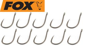 Fox Teflon Arma Point SR (B) Haken Karpfenhaken